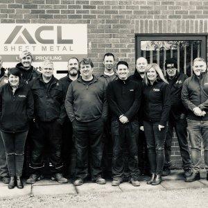 Quality sheet metal fabricators ACL hit 25-year milestone